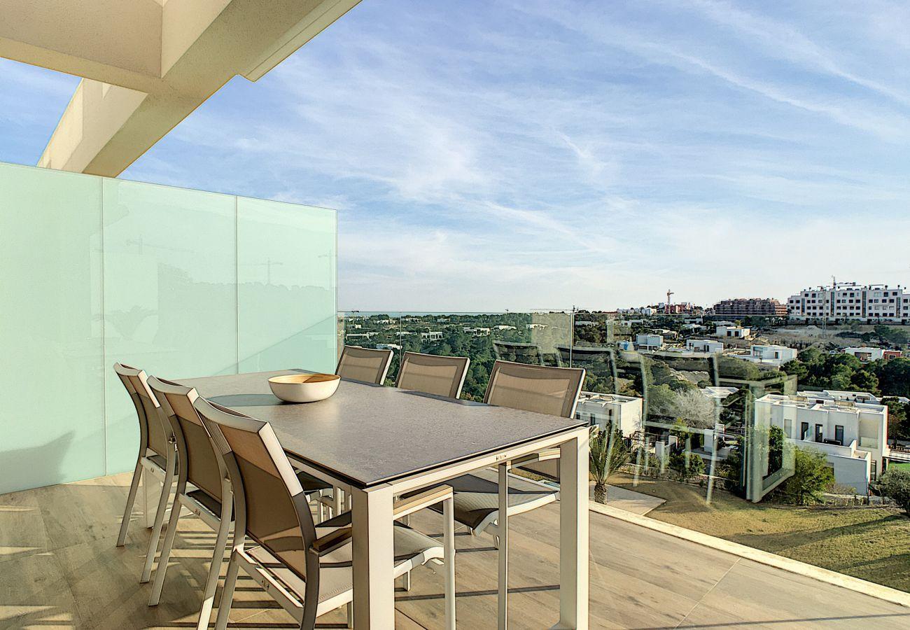 Appartement in Orihuela Costa - Acacia 226 @ Las Colinas Golf & Country Club