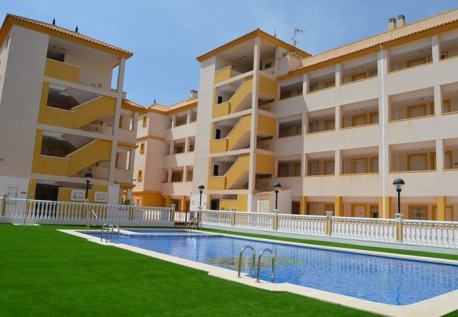 Appartement in Mar de Cristal - Ribera Beach 2 - 1509