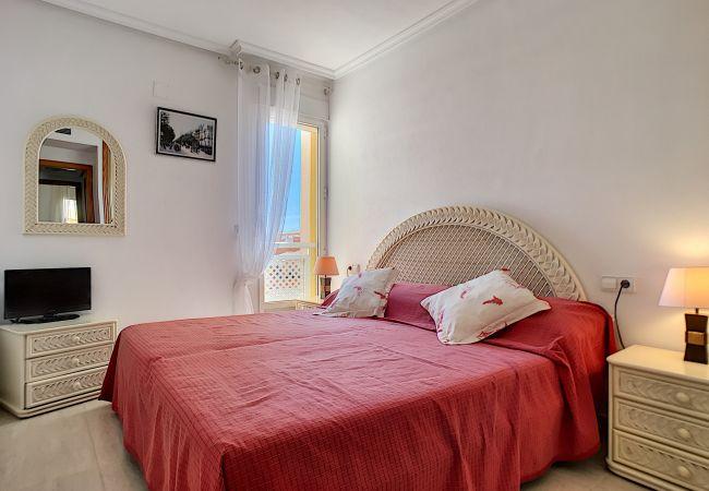 Appartement in Mar de Cristal - Ribera Beach 2 - 1509