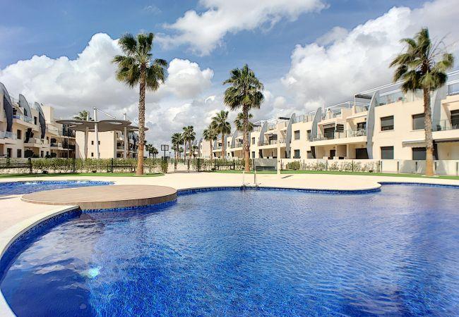 Appartement in Pilar de la Horadada - Paya Elisa Bay - Sun & Fun
