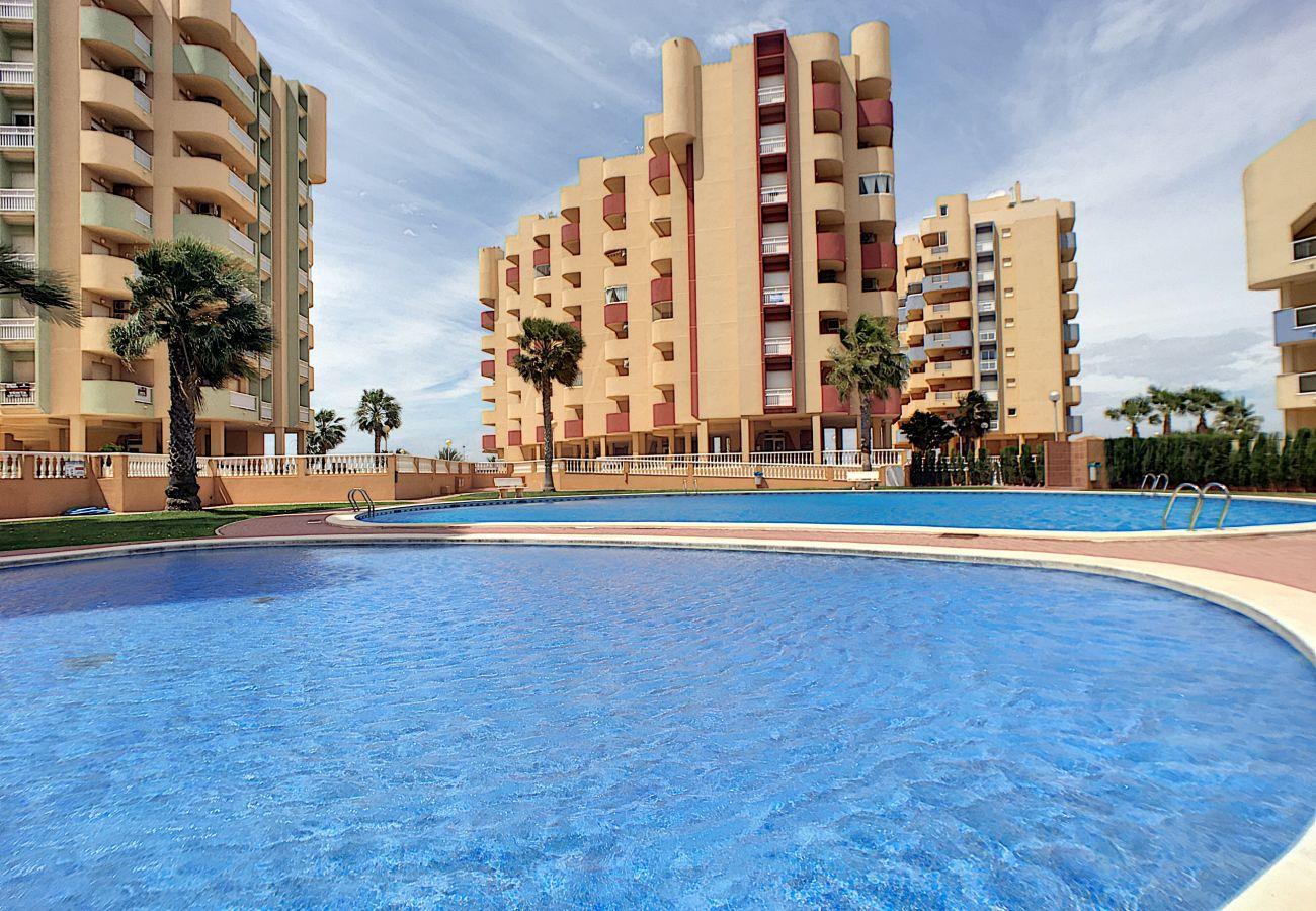 Appartement in Manga del Mar Menor - Los Miradores del Puerto - DK