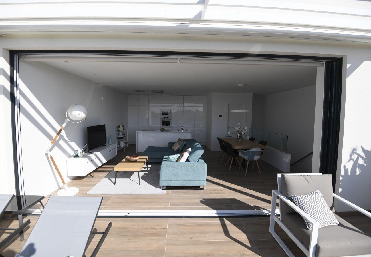 Appartement in Orihuela Costa - Naranjos 20 @ Las Colinas Golf & Country Club