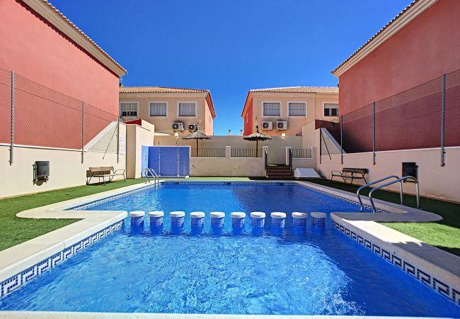 Huis in San Javier - Casa Euro Roda 47