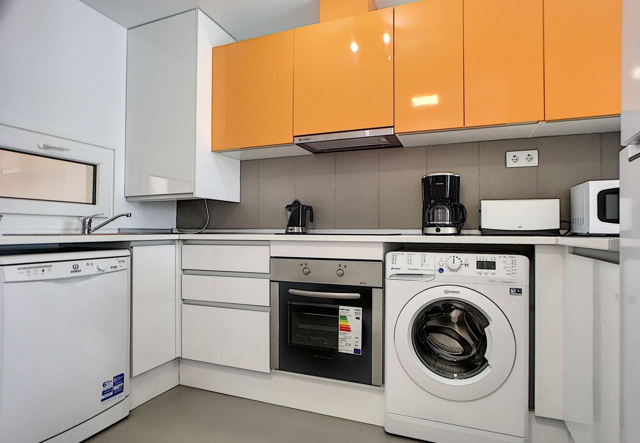 Appartement in Manga del Mar Menor - Arenales - Van de Sype 003