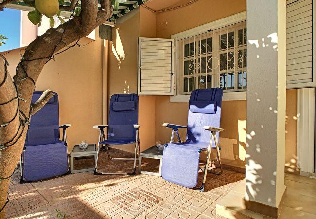 Huis in San Pedro del Pinatar - Casa Naranja - 2109