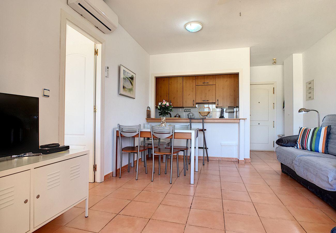 Appartement in Playa Honda - Verdemar 2 - 2309
