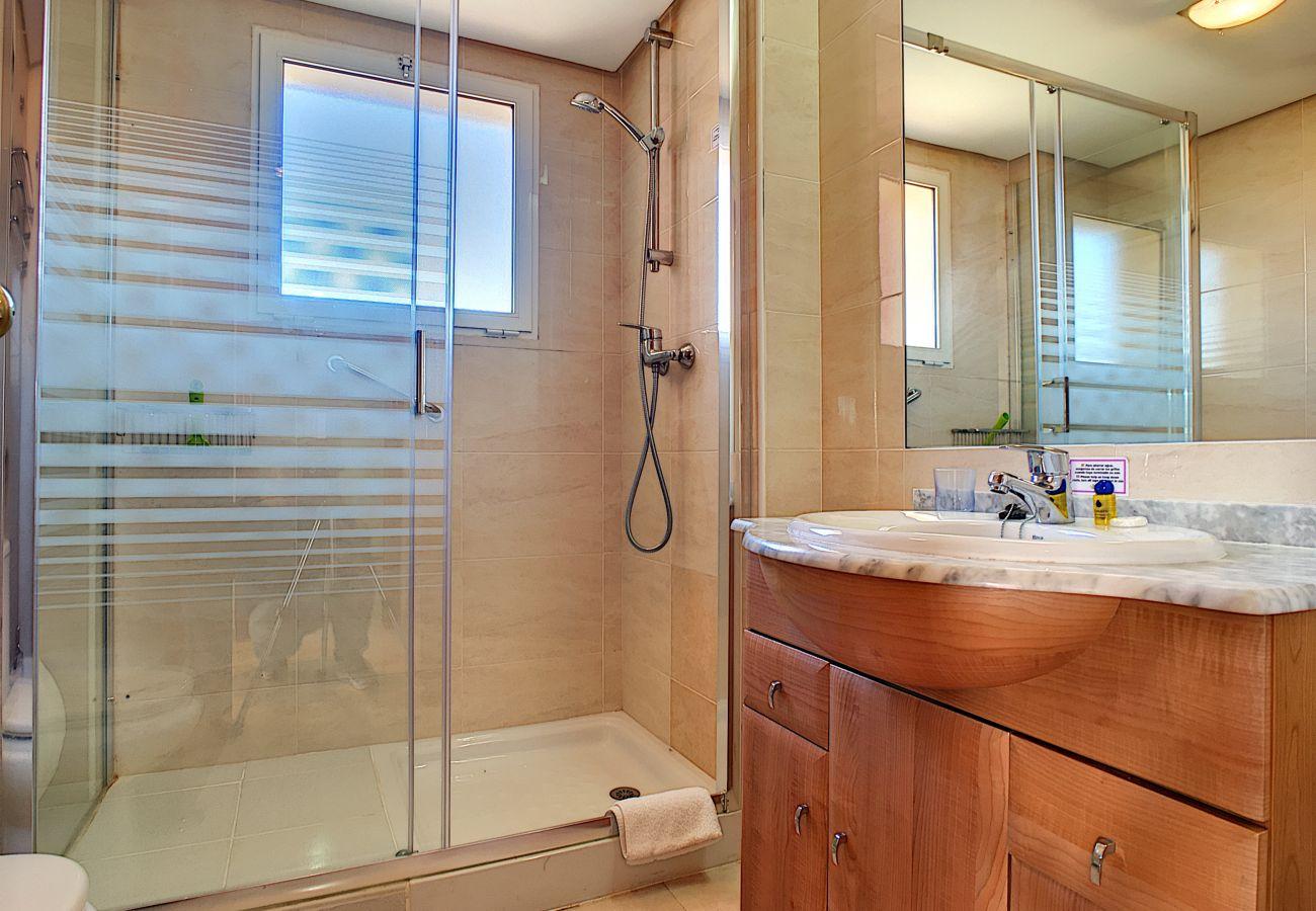 Appartement in Mar de Cristal - Albatros Playa 1 - 35071