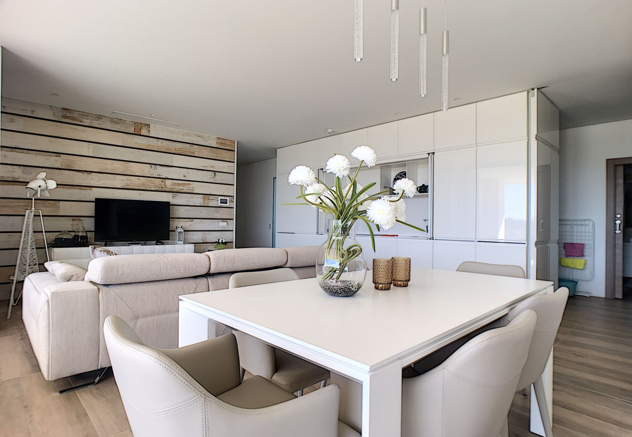 Appartement in Orihuela Costa - Acacia 220 @ Las Colinas Golf & Country Club