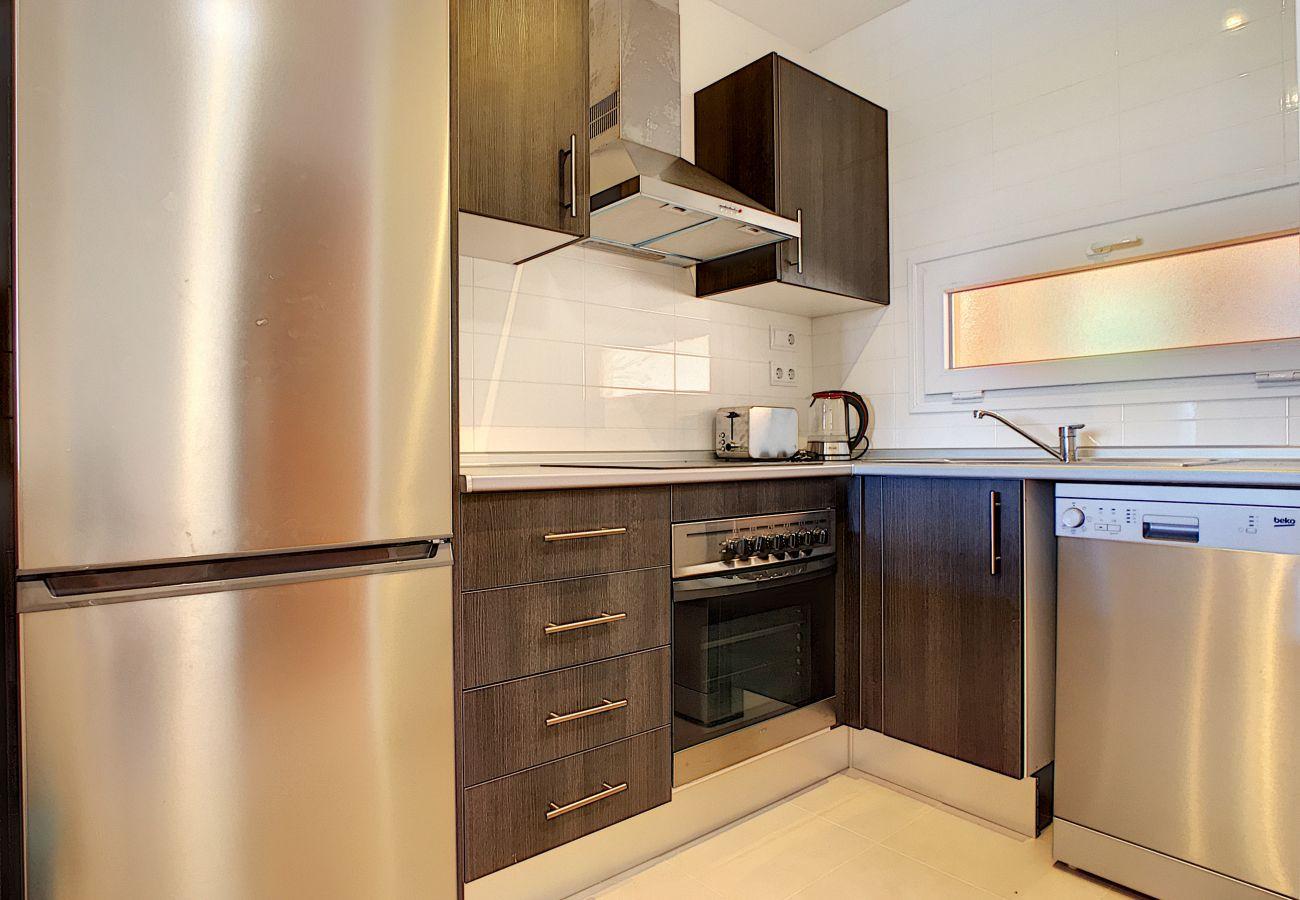 Appartement in Roldan - Las Islas de Terrazas - Kathryn