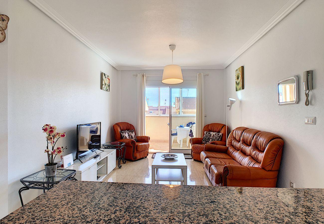 Appartement in Los Nietos - El Palmeral de Los Nietos - 2409