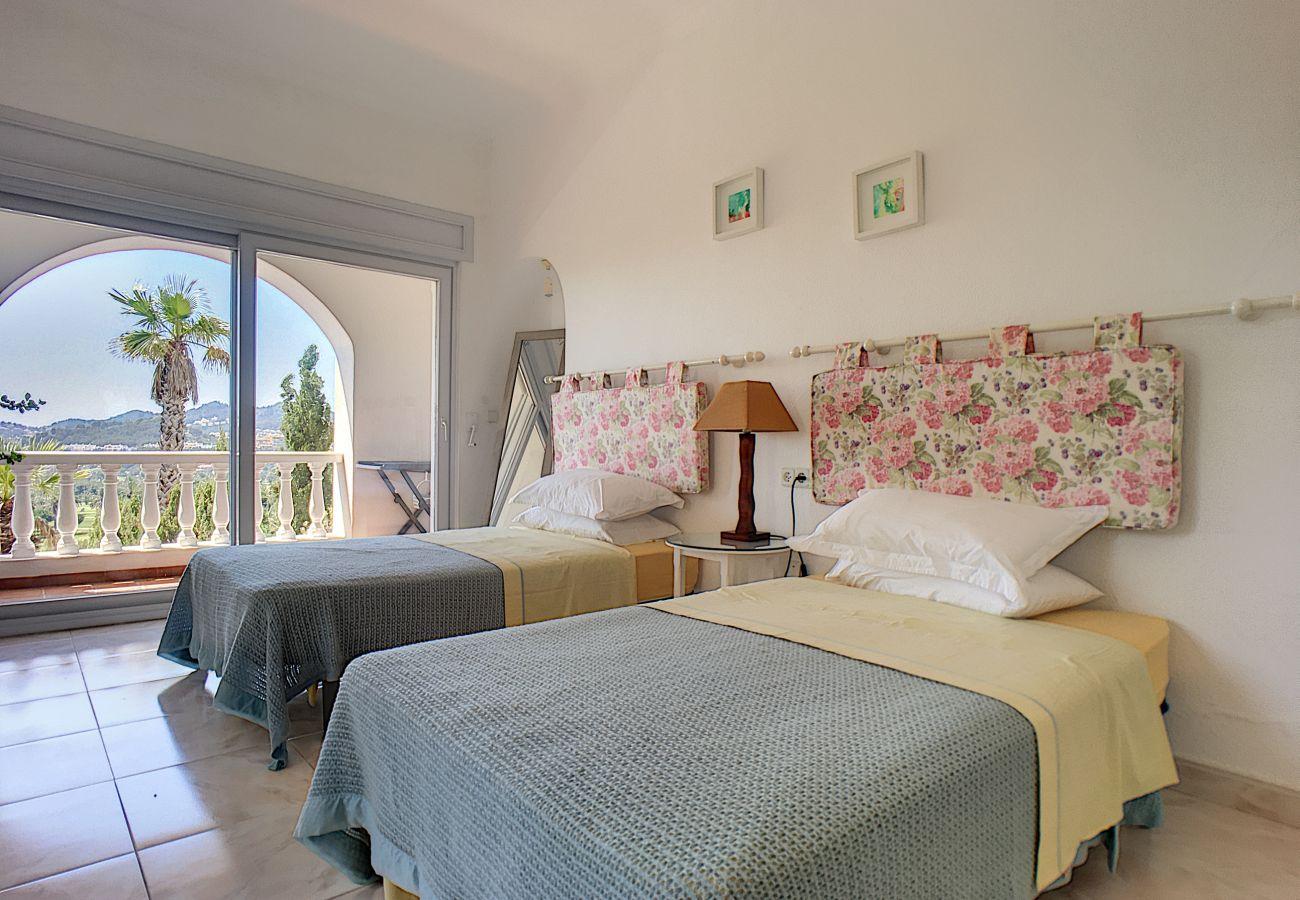 Appartement in La Manga Club - Buena Vista Los Arcos 36A