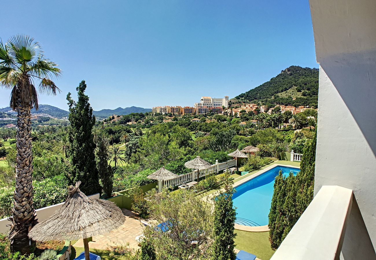 Appartement in La Manga Club - Buena Vista Los Arcos 36A