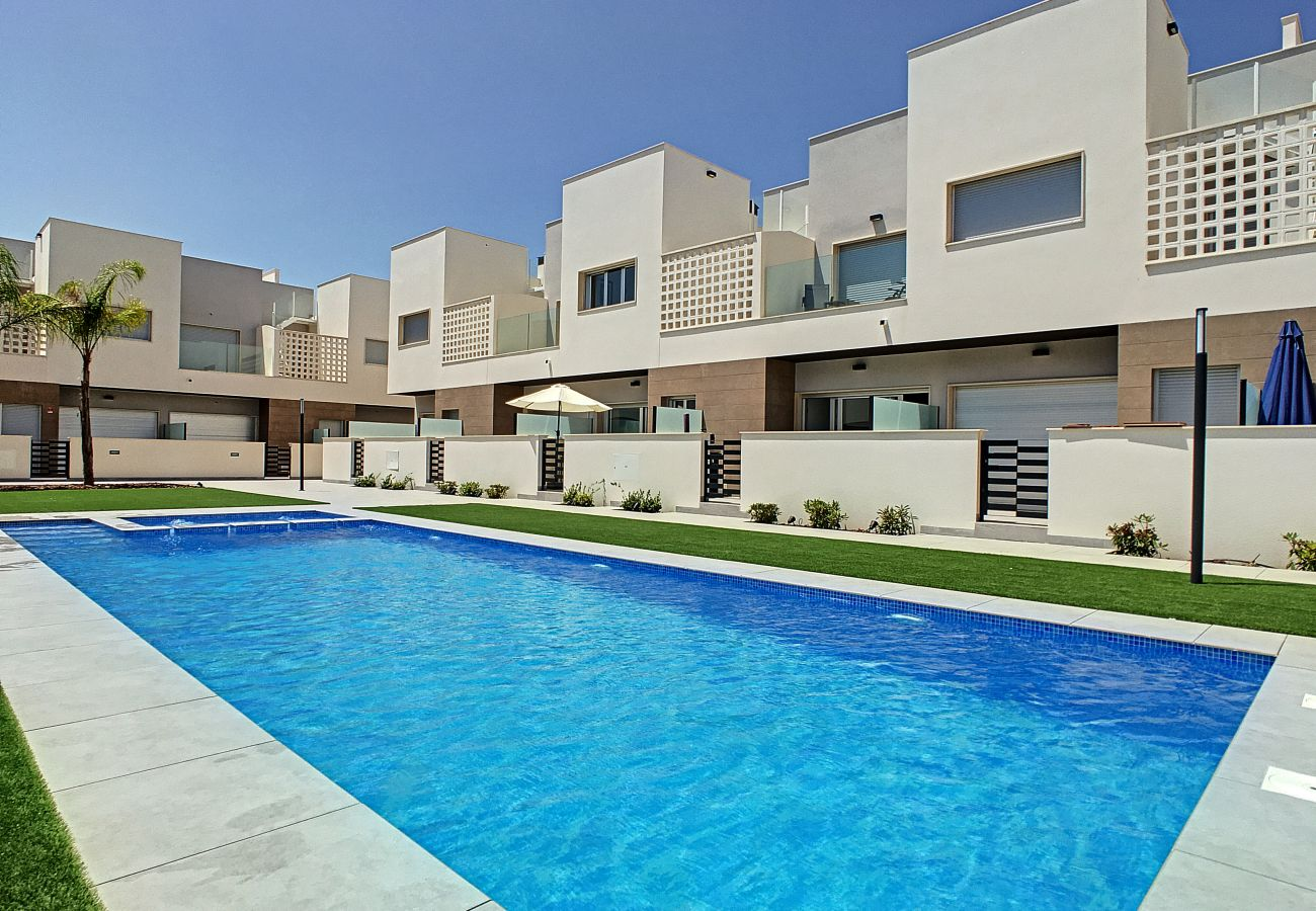 Huis in Santiago de la Ribera - Azucena Del Mar V - 3109