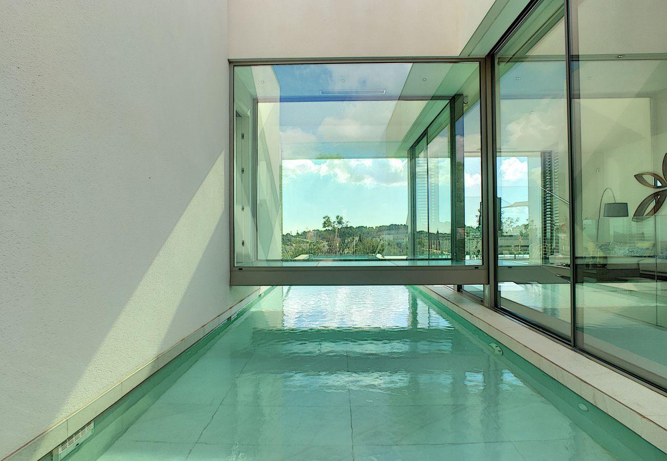 Villa in Orihuela Costa - Villa Limonero - Las Colinas Golf
