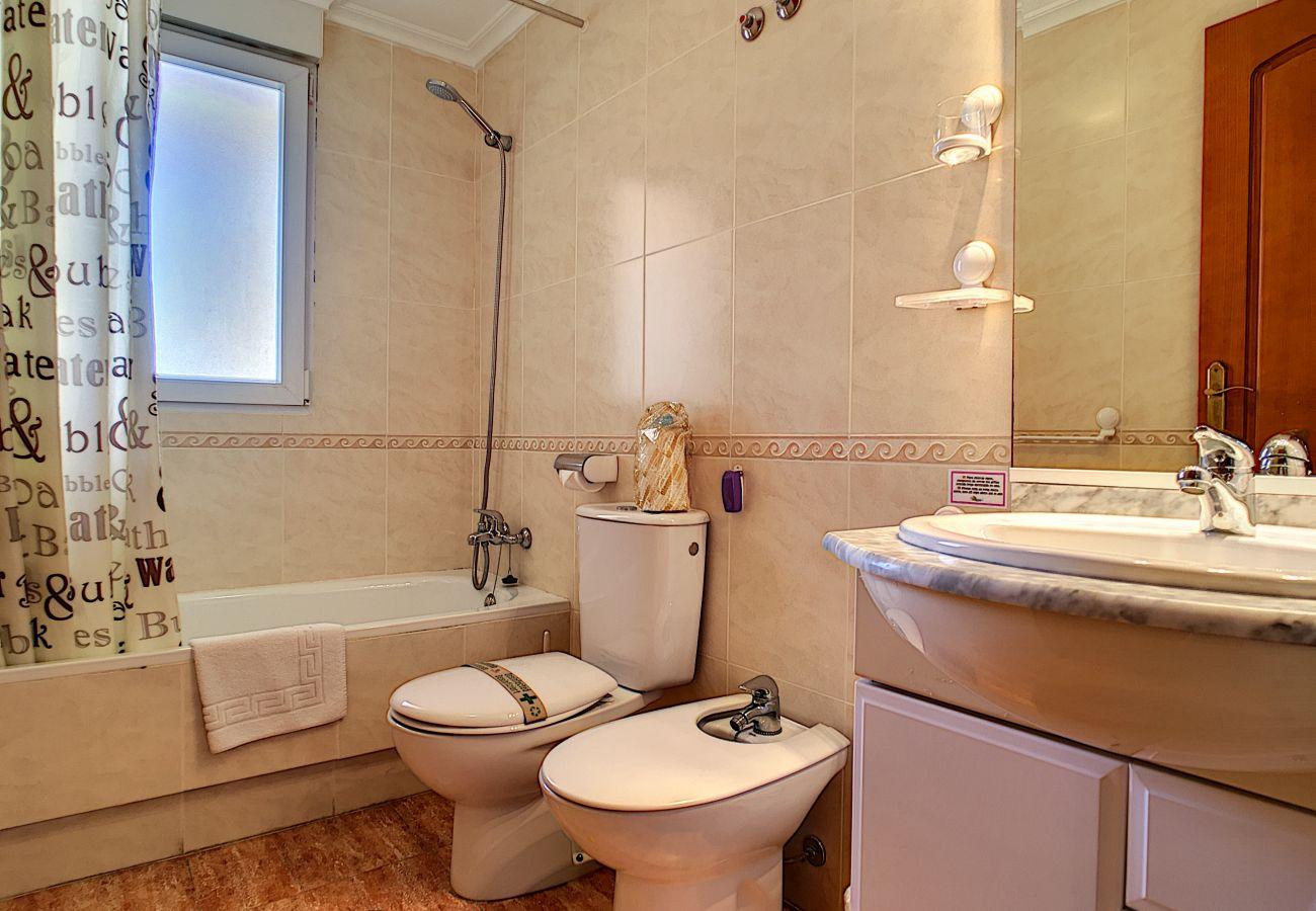 Appartement in Manga del Mar Menor - Los Miradores del Puerto - 4009