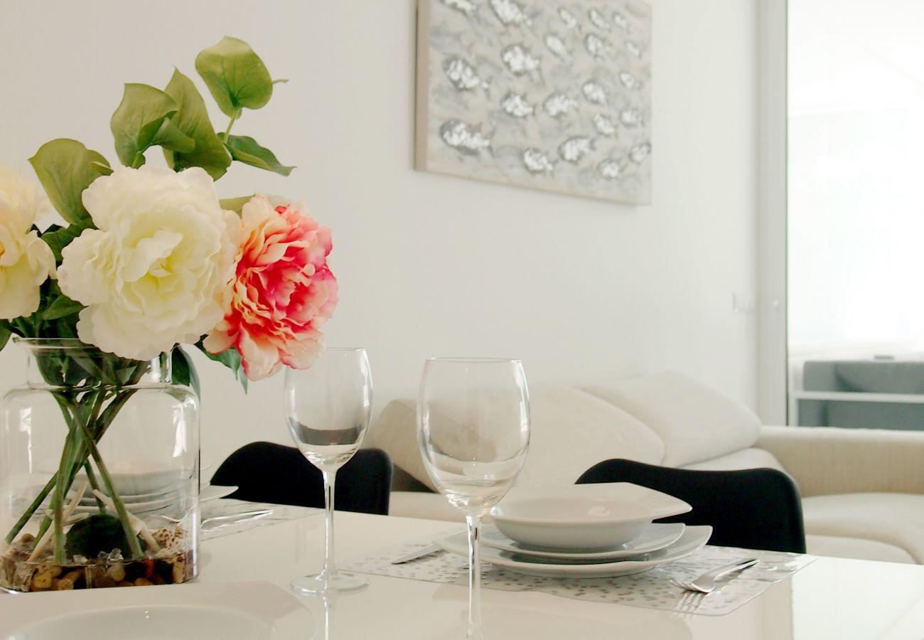 Appartement in Orihuela Costa - Acacia Golf Apartment @ Las Colinas Golf