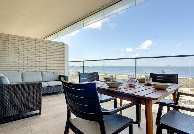 Playa Paraiso - Appartement