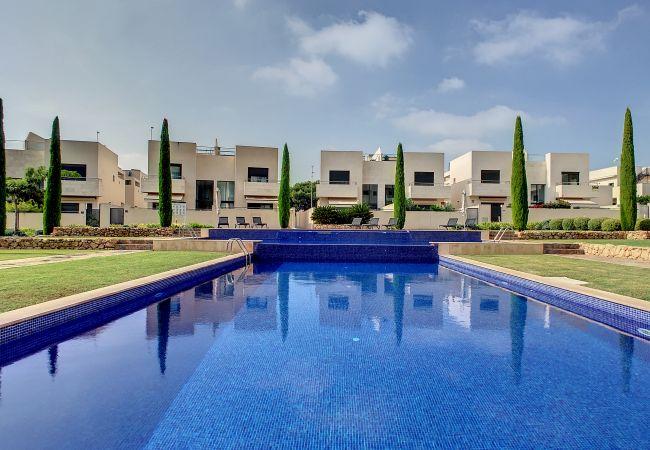 Orihuela Costa - Appartement